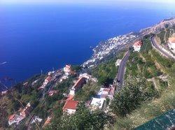 Sorrento Coast Limo