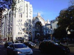 Congregacion Israelita de la Republica Argentina