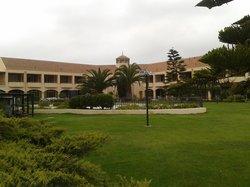 Centro Vacacional La Serena