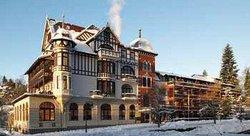Goebel's Vital Hotel
