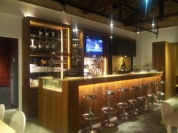 Peter's Havana Bar