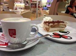 Cafe Coffee Day Emporio