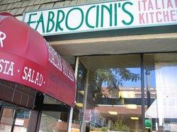 Fabrocini's Italian Restaurant
