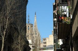 Cel Barcelona