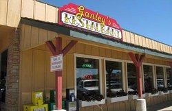 Ganley's Family Restaurant