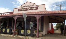 Quandong Cafe