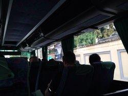 S.I.T. Bus Shuttle