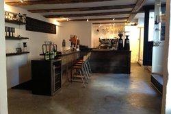 CUB Coffee Bar