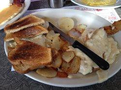 Tweedlee D's Diner