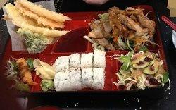 Yale Sushi