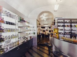 Olfattorio Bar A Parfums