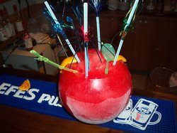 Martins  Bar