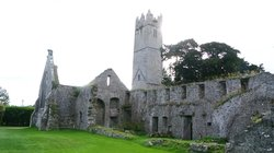 Old Franciscan Friary