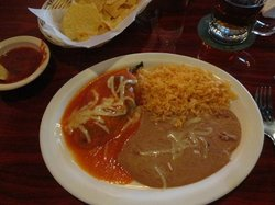 El Charro Authentic Mexican Cuisine