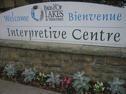 Bras d'Or Lakes and Watershed Interpretive Centre
