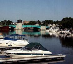John's Dock
