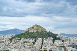 Mount Lycabettus