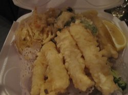 SuiShin Japanese Restaurant