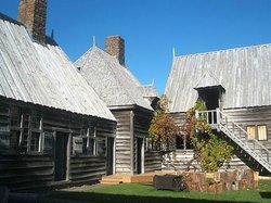 Port-Royal National Historic Site