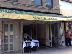 Vico Madison Avenue Ristorante