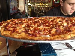 Pacific Ave Pizza