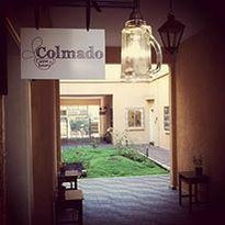 Colmado Coffee & Bakery