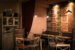 Pushkin Coffee Shop