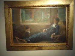 Pinacoteca Giuseppe De Nittis
