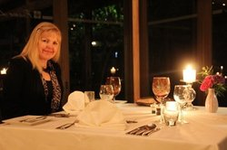 Prana Lodge Restaurant