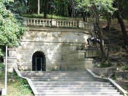 Ессентукский курортный парк