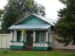 Historic and Ethnographic Complex Simbirsk Trade and Crafts Museum