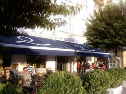 Oceanico Cafe