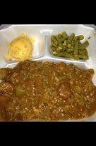 Creole Glenda's Kitchen