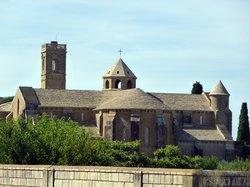 Monasterio de la Oliva
