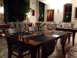 Restaurant Prestige
