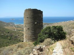 Tower Agios Petros