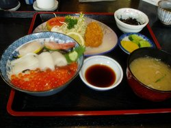 Seafood Tavern Banya