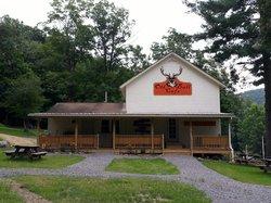 Old Bull Cafe