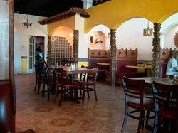 La Cabana Mexican Cantina & Grill