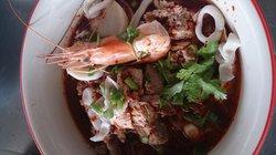 Kuaitiao Chak Thong Du Di