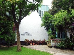 Wattana Art Gallery