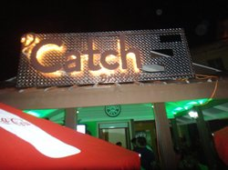 D Catch Seafood Bistro
