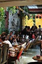 Ruin Bar Mon Cheri
