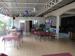 Tbar Restaurant