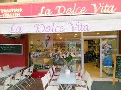 La Dolce Vita Traiteur  Italien