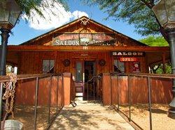 Four Deuces Saloon