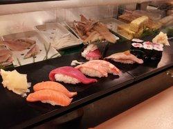 Sushi Zanmai Takumi Ginza 6chome