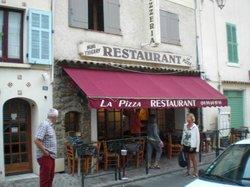 La Pizza Mimi et Thierry