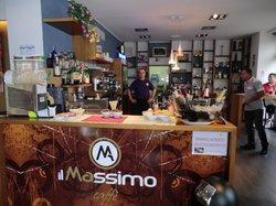 il Massimo caffe