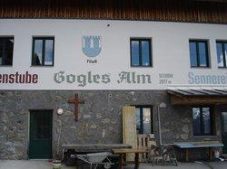Gogles Alm